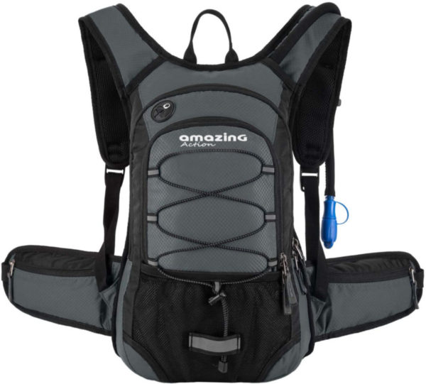 Hydration Backpack Running Hiking Climbing Cycling Hydration Pack