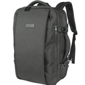 32L 3 In 1 Office Bag Hybrid Laptop Business Backpack Shoulder Bag Briefcase
