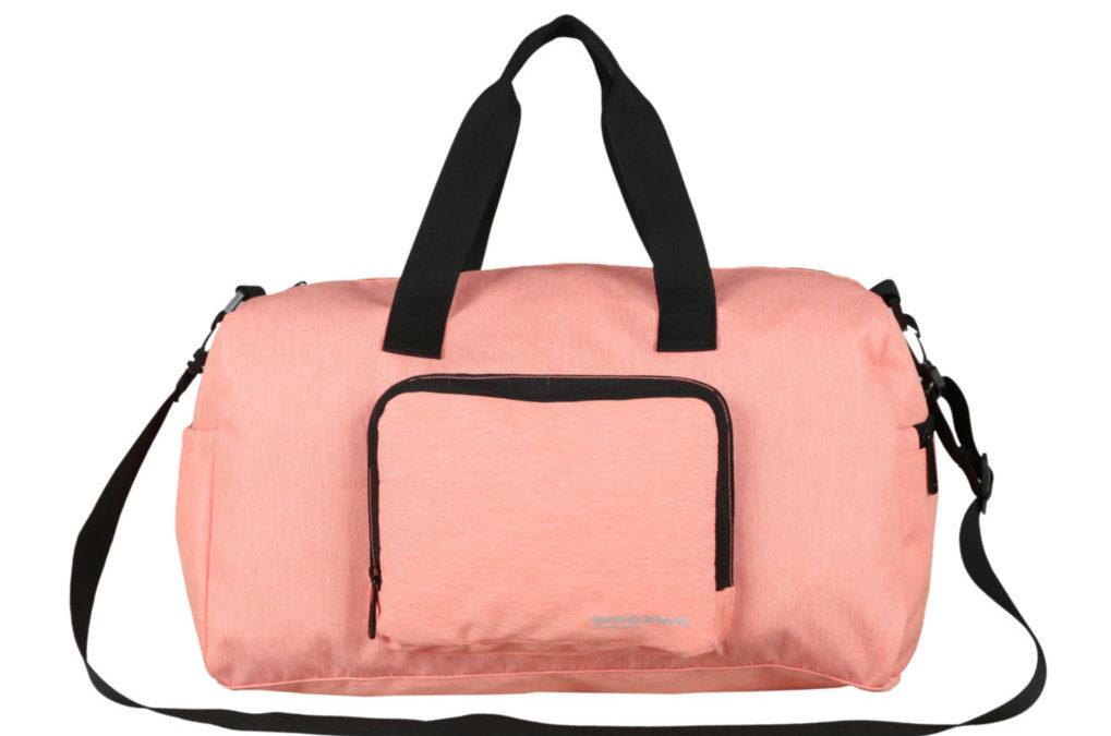 Foldable Travel Duffle Gym Sport Bag