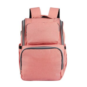 Wholesale Fashion Mochila Design Organizer Maternity Handbag Nappy Diaper Bags Backpack