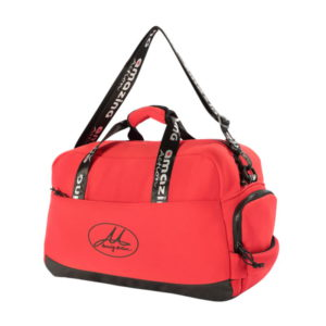 Custom High Quality Gym Sport Duffle Bag With Shoe Compartment 3PCS Travelling set