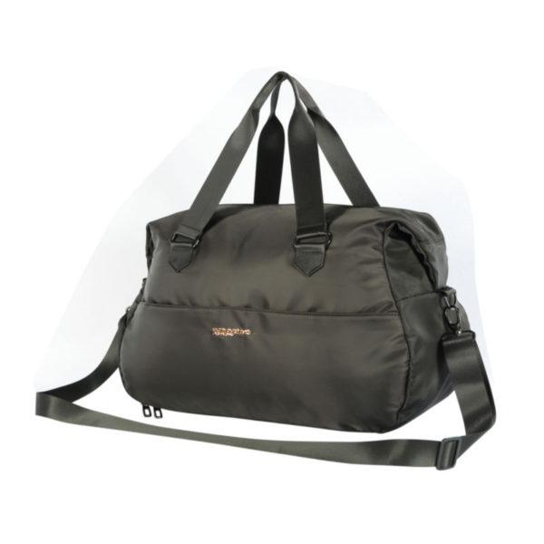 Unisex Waterproof Large Women Duffel Bag Custom Travel Duffel Bag With Shoe Compartment