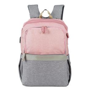 Multi-Function Waterproof Nappy Bags Shoulder Tote Mummy Baby Bag Diaper Backpack