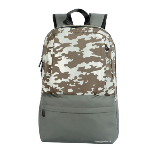Outdoor Reflective Casual Fashion Travel Student School Backpack