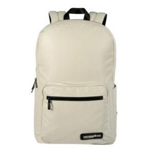 Casual Backpack Bag Soft PU Rucksack Backpack