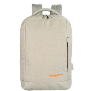 17.3 Inch Laptop Backpack Usb Port Business Bag