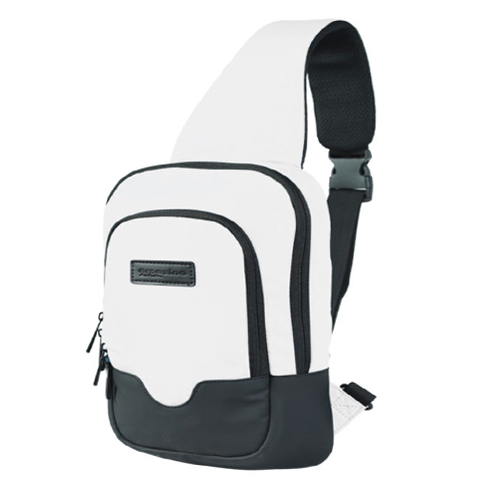 Multi color Custom Light Weight Outdoor Single Shoulder Bag Cross Body Sling Bag Men Women
