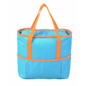 OEM Eco-friendly Picnic Waterproof Insulation Kids Lunch Bag Cooler Bag For Travel Beach Use