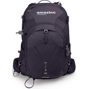 Waterproof Outdoor Mountain Sports Travel Backpack