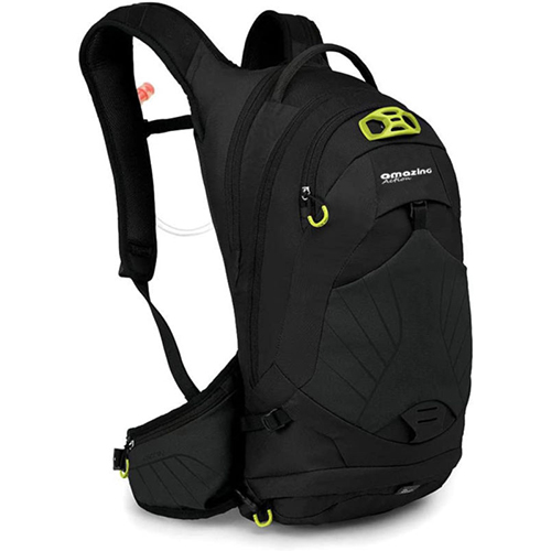 Outdoor Sports Running Hiking Cycling Skiing Hydration Backpack