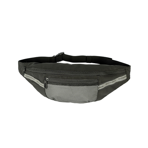 2021 Multi-functional Running Bag Reflective Cycling Sport Waist Bag For Men Women