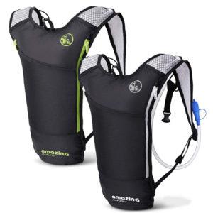 Lightweight 2L Hydration Vest Backpack For Running