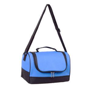 Wholesale OEM Accept Customized Logo Soft Camping Cooler Bag Camping Cooler Bag For Men